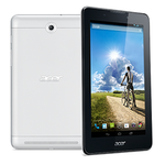 Acer Unveils The Budget-Minded Iconia Tab 7 And One 7 Android-Powered 7-Inch Tablets