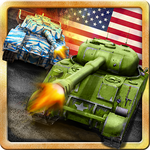 [New Game] Iron Force By Chillingo And Cool Fish Games Blasts Its Way Into The Play Store Like Only A Tank Can