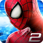 [New Game] The Amazing Spider-Man 2 Swings Into The Play Store With In-App Purchases Caught In Its Web