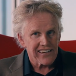 Gary Busey Talks To His Pants And Thanks The Fish In Amazon's First FireTV Commercial