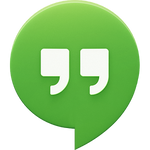 Google Hangouts Updated To v2.1 With Merged SMS/Hangout Conversations, Status In Chats, Widget, New Sound, And More [APK Download]