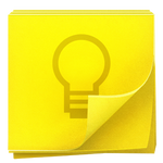 Google Keep Updated To v2.2 With Searchable Images, A Crazy Yellow Action Bar, And More [APK Download]