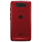 Verizon Offers The Motorola DROID MAXX In Glossy Red And Black-And-Chrome Colors