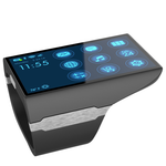 The Ridiculous Rufus Cuff Smartwatch Meets Its $200,000 Funding Goal, Extends Campaign For A Further 20 Days