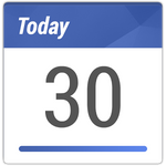 [New App] Today Calendar Is Out Of Beta And Available In The Play Store