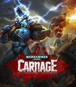 Warhammer 40,000: Carnage Drops Into The Play Store This May