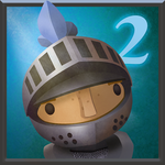 Take Up Your Sword (And Key) – Wind-Up Knight 2 Is Now Available To All