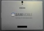 Samsung Galaxy Tab S 10.5 Photos Surface Courtesy Of SamMobile