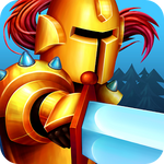 [New Game] Heroes: A Grail Quest Is Heroes Of Might And Magic-Inspired Mobile Strategy That's Free Of IAPs