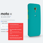 [Deal Alert] Get $50-75 Off Of A Moto X With Coupon Code, A Free Pair Of SOL Republic Buds, And Free Moto Skip