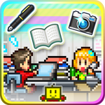 [New Game] Kairosoft Continues To Churn Out Retro Gaming Sims With Magazine Mogul