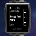 Pandora Adds Pebble Support For Android
