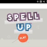 Google Adds New Educational 'Spell Up' Game To Chrome, Works On Desktop And Mobile