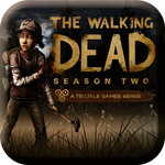 Telltale Games' The Walking Dead: Season Two Now Available In The Amazon Appstore For Kindle Fire HDX And FireTV