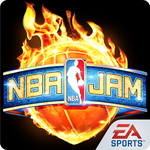 EA's NBA Jam Updated With Google Play Games Support For Online Multiplayer, Leaderboards, And Achievements