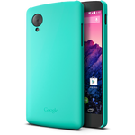 Official Nexus 5 Snap Case Quick Look: Not Bad, But Not Significantly Better Than The Competition