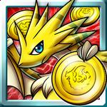 [New Game] SEGA's Dragon Coins Combines Pokemon With A Weird Coin-Shooting Arcade Game, For Some Reason