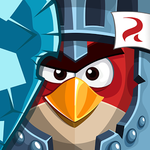[New Game] Angry Birds Epic Features Those Adorable Birds And Pesky Pigs In A Turn-Based RPG
