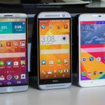 Weekend Poll: Galaxy S5, G3, One M8, Or Xperia Z2?