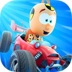 [New Game] Small&Furious Is A Physics-Based Racing Game That Lets Adorable Crash Test Dummies Do What They Do Best