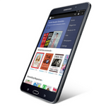 Samsung And B&N Announce The Galaxy Tab 4 Nook, Because Sammy Can't Turn Down The Chance To Make Another Tablet