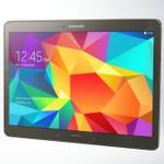 More Galaxy Tab S Images Leak Out In Their High-Res Glory Ahead Of Samsung's Upcoming Event, Show Off Some Features