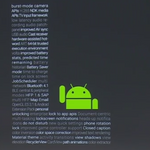 """Android """"L"""" Preview Factory Images Are Here For The Nexus 5 And Nexus 7 (2013) Wi-Fi"""