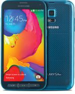 Sprint Announces The Samsung Galaxy S5 Sport, Just The GS5 Active By A Different Name