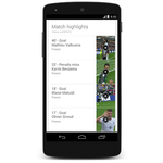 World Cup Video Highlights Are Now Available Through Google Now