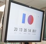 Google Sneaks In One Last I/O Ticket Redemption Code In Social Message Photo
