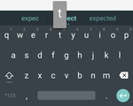 """Android """"L"""" Feature Spotlight: The New Google Keyboard Makes Material Design Optional"""