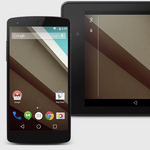 """[I/O 2014] The Official Android """"L,"""" Wear, Auto, And TV Preview Site Is Up"""