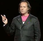 "The Verge Patched Together A ""Best-Of Legere"" Video From Last Night's T-Mobile Uncarrier 5.0 Event, And It Is Amazing"