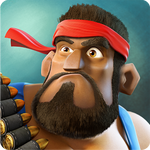 [New Game] Supercell's Popular Boom Beach Is Now Available On The Play Store, But Only In Germany And Finland
