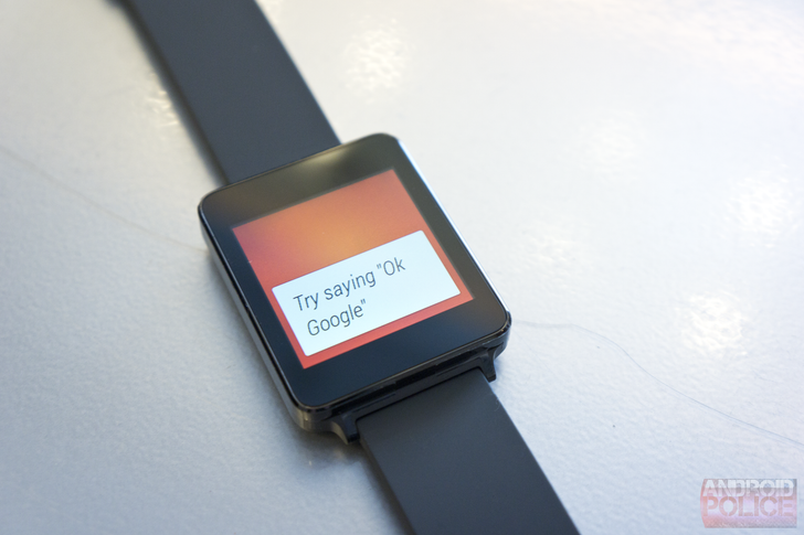 The new Apple Watch makes me wish for a rectangular Wear OS competitor