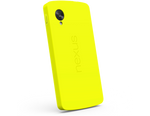 It Looks Like A Yellow Nexus 5 Is Coming To The Play Store [Update]