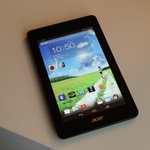 Acer Iconia One 7 Lightning Review: Basically What You'd Expect For $130