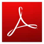 Adobe Reader App Updated With KitKat Printing And Cover Page Support In Two-Page View