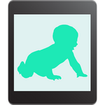 [New App] Baby Time Serves As The Basic Lockscreen Android Wear Really Needs