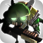 [New Game] Bug Heroes 2 Raids Android With A Blend Of Tower Defense And Third-Person Action