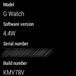 LG G Watch And Samsung Gear Live Receiving Over-The-Air Update To KMV78V