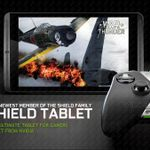 Pretty Much Every Detail Of NVIDIA's Shield Tablet And Controller Just Leaked
