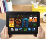 [Deal Alert] Today's Amazon Gold Box Offers $100 Off The 7-Inch Kindle Fire HDX With LTE