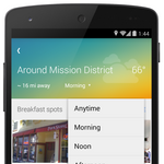 """Google Officially Introduces New """"Explore Nearby"""" Functionality For Maps"""