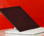 LG Aims High With The Tab Book, An 11-Inch Tablet-Keyboard Combo Powered By An Intel Core i5