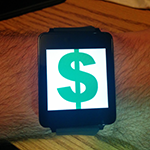Paid Apps On Android Wear Made Possible Through Google Workaround, Let The Spending Begin