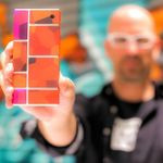 [Panic?] Project Ara's Chief Designer Has Quit Google To Go Work For Capital One
