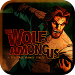 [New Game] Telltale Games' The Wolf Among Us Comes To Android, But Amazon-Only For Now
