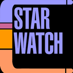 [New App] Starwatch Brings Star Trek's Iconic LCARS Interface To The Android Wear Watch Face
