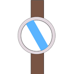 [New App] Wear-a-tron Lets You Unlock A Lockitron Door With Your Android Wear Watch